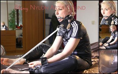 Shiny Nylon Arts Bound tube